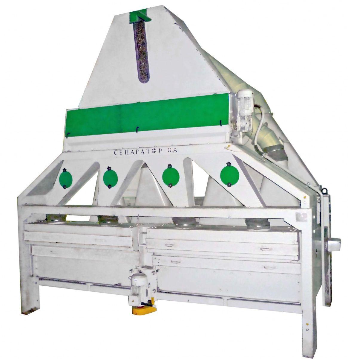 магнитная инструкция сепараторы 150 200
